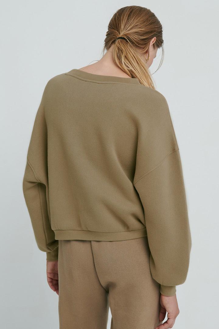 Ikatown Sweatshirt - Herisson-4