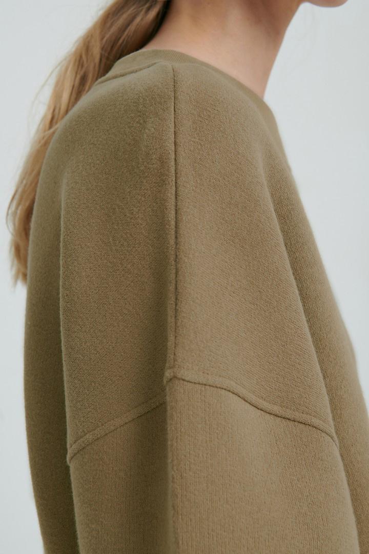 Ikatown Sweatshirt - Herisson-3