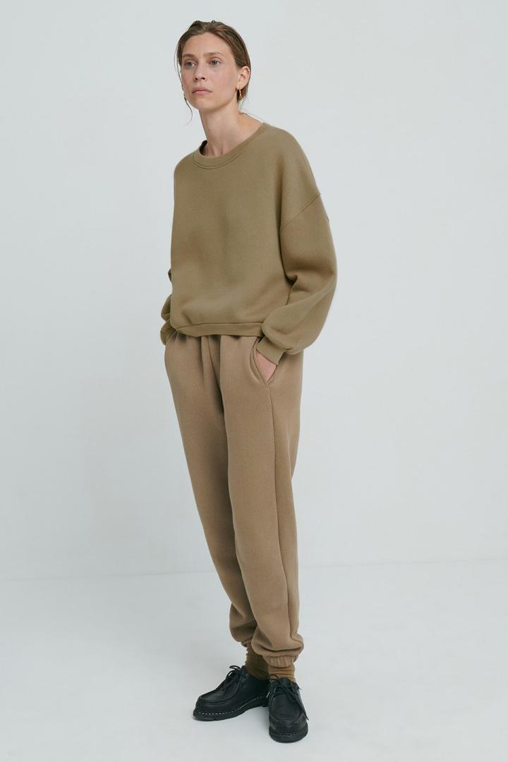 Ikatown Sweatshirt - Herisson-5