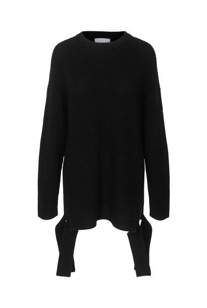 Ova Sweater - Black