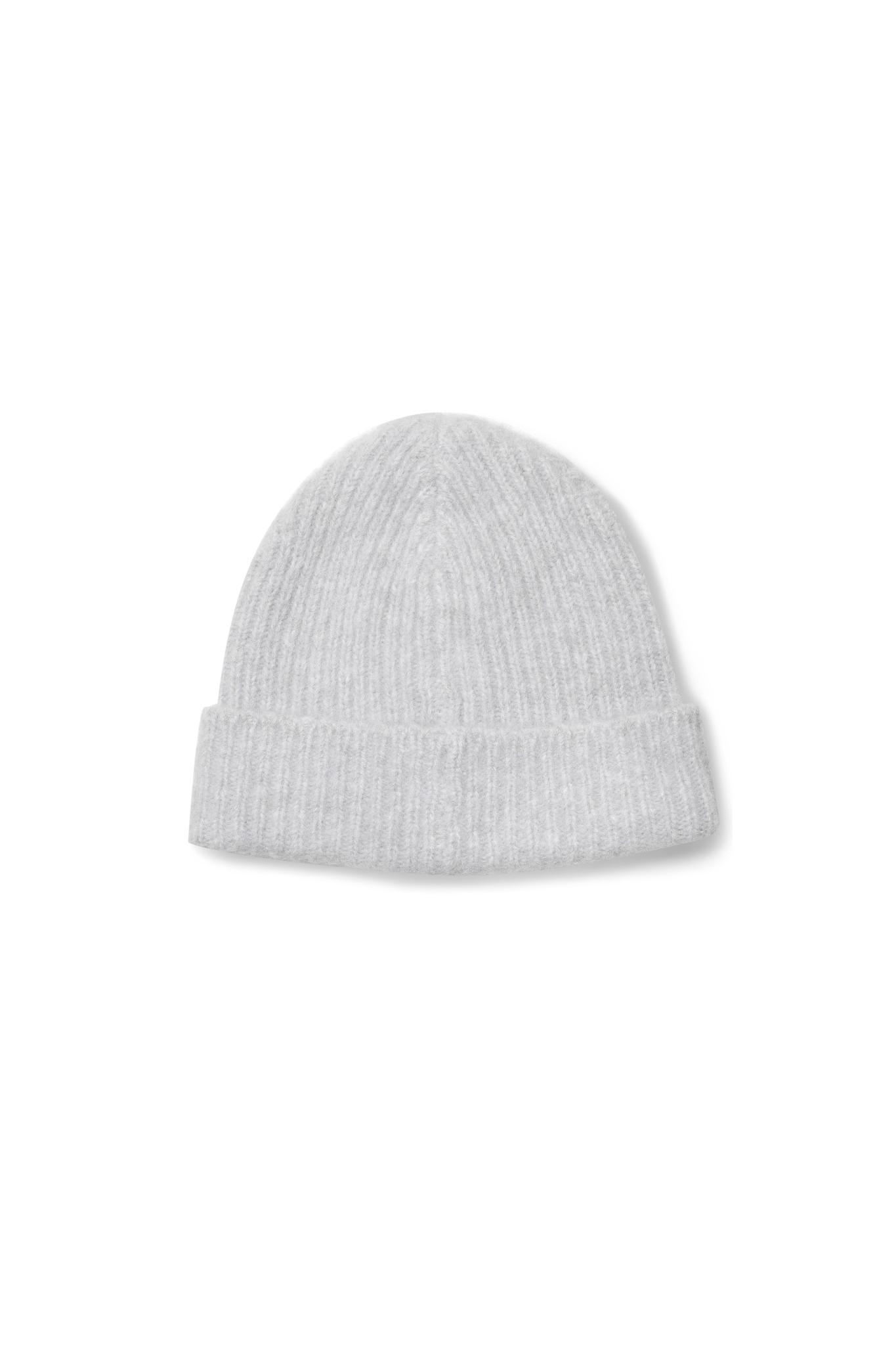 Berg Hat - Light Grey-2