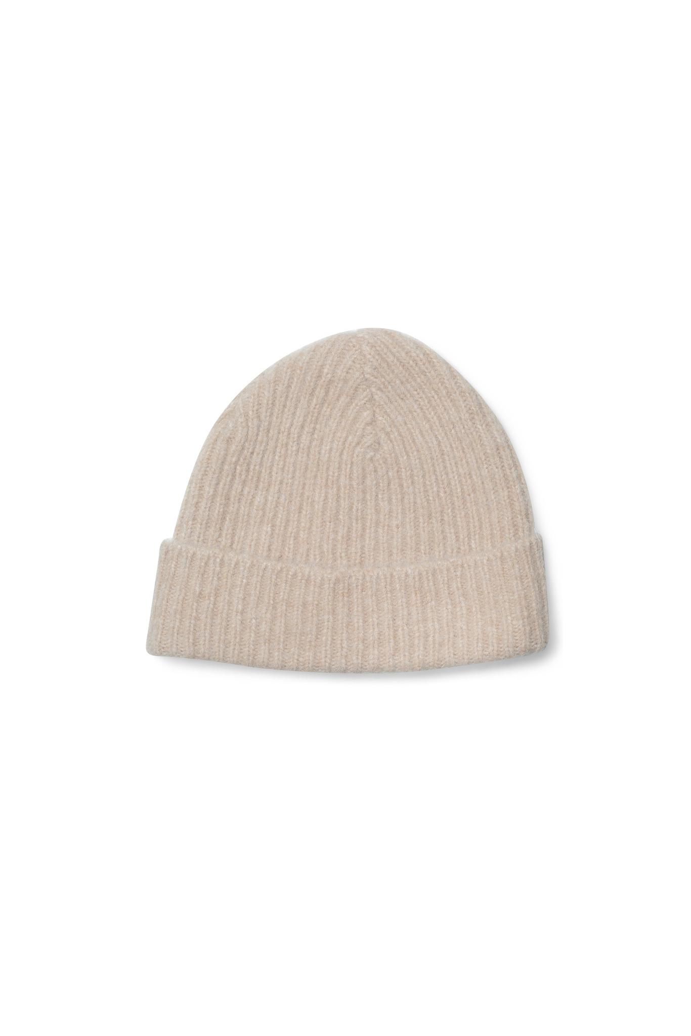 Berg Hat - Camel-1