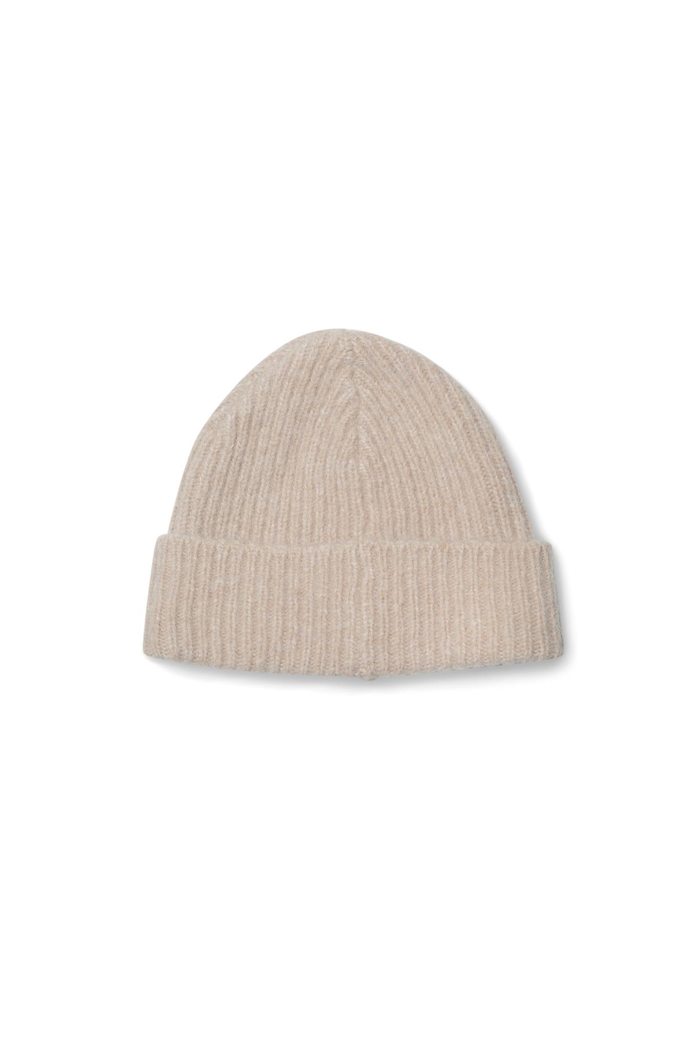 Berg Hat - Camel-2