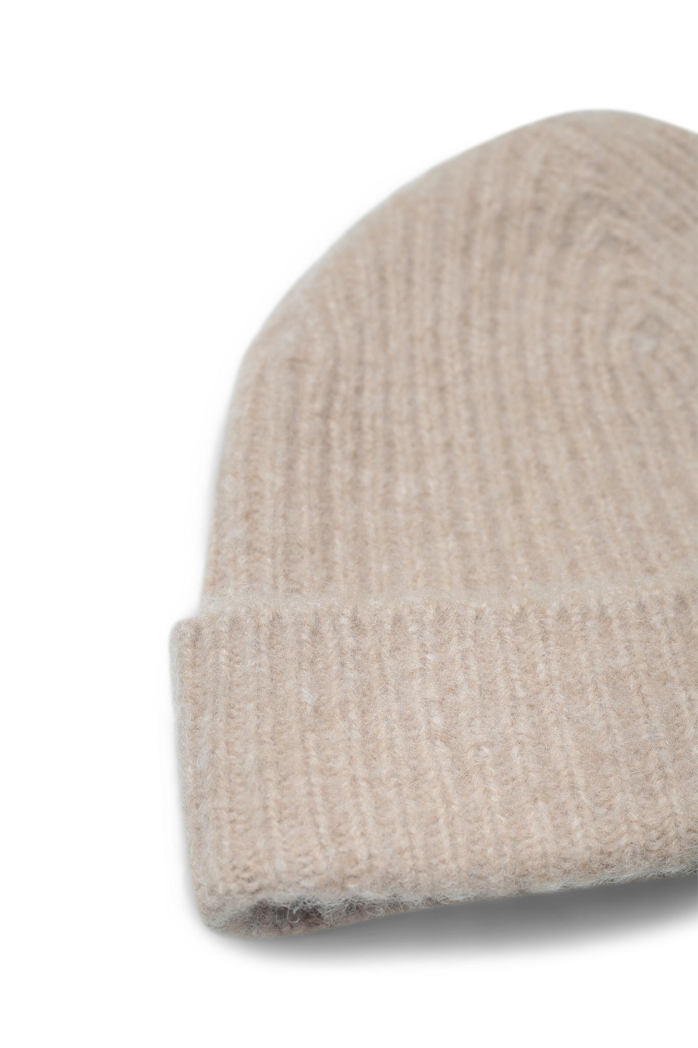 Berg Hat - Camel-3