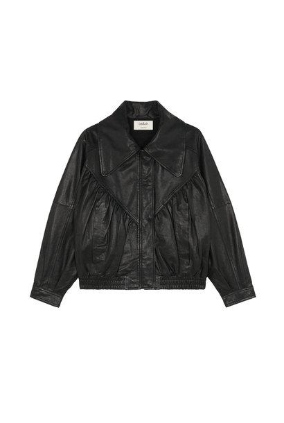 Barnabe Jacket - Black
