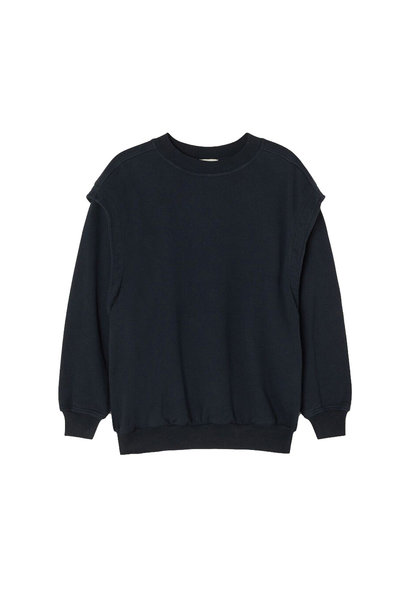 Wititi Sweater - Vintage Navy