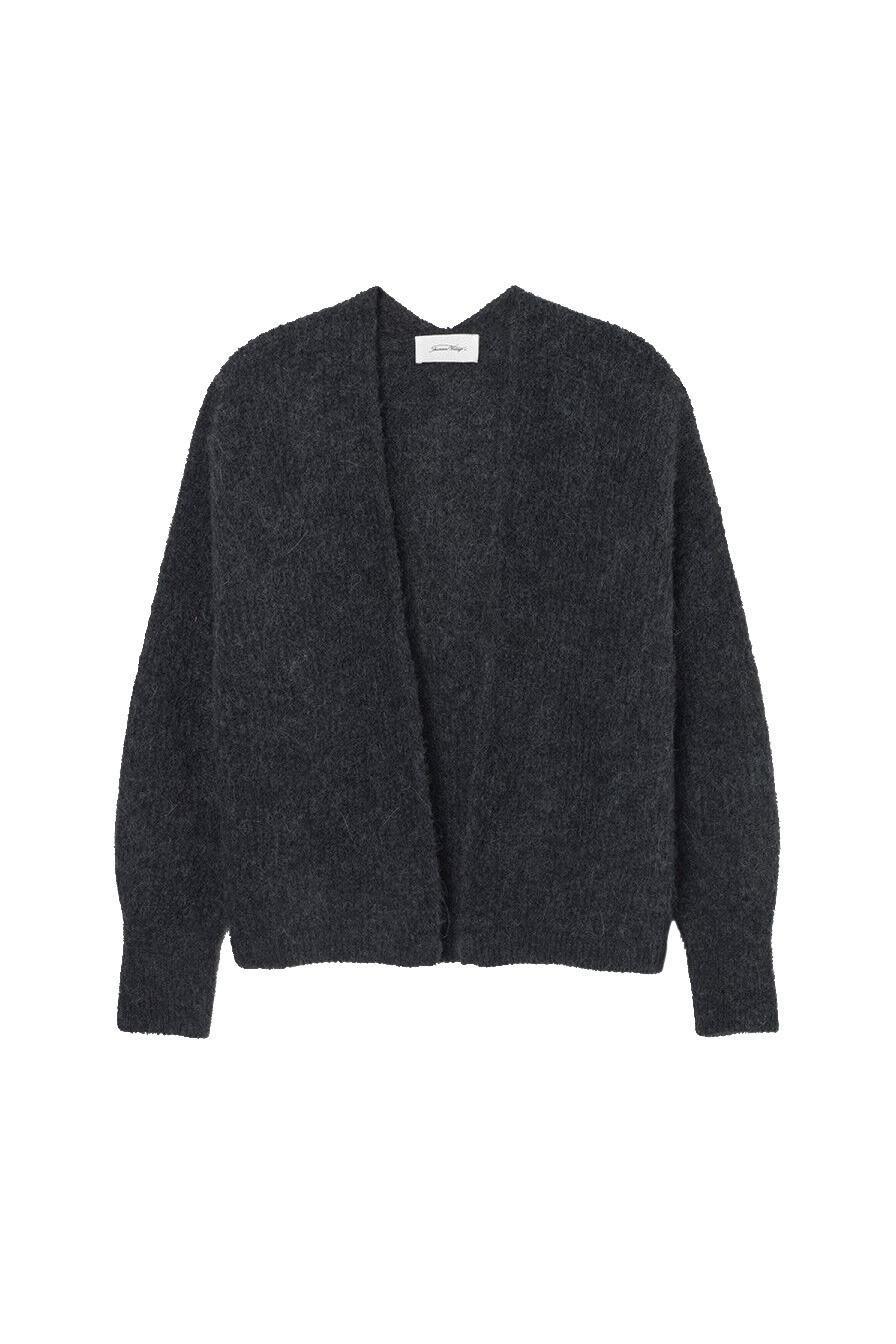 East Cardigan - Anthracite Chine-1