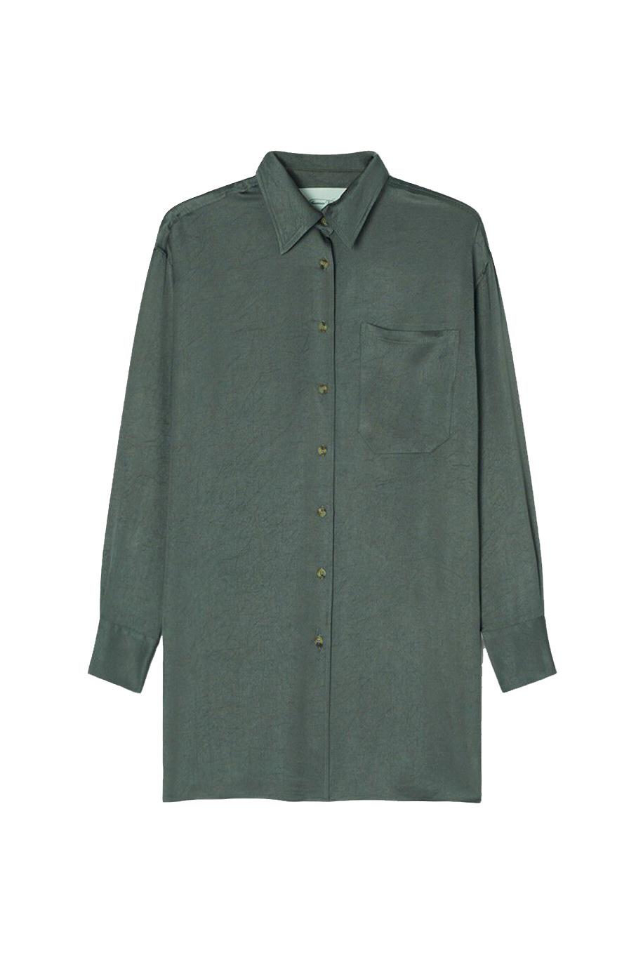Widland Shirt - Metal-1