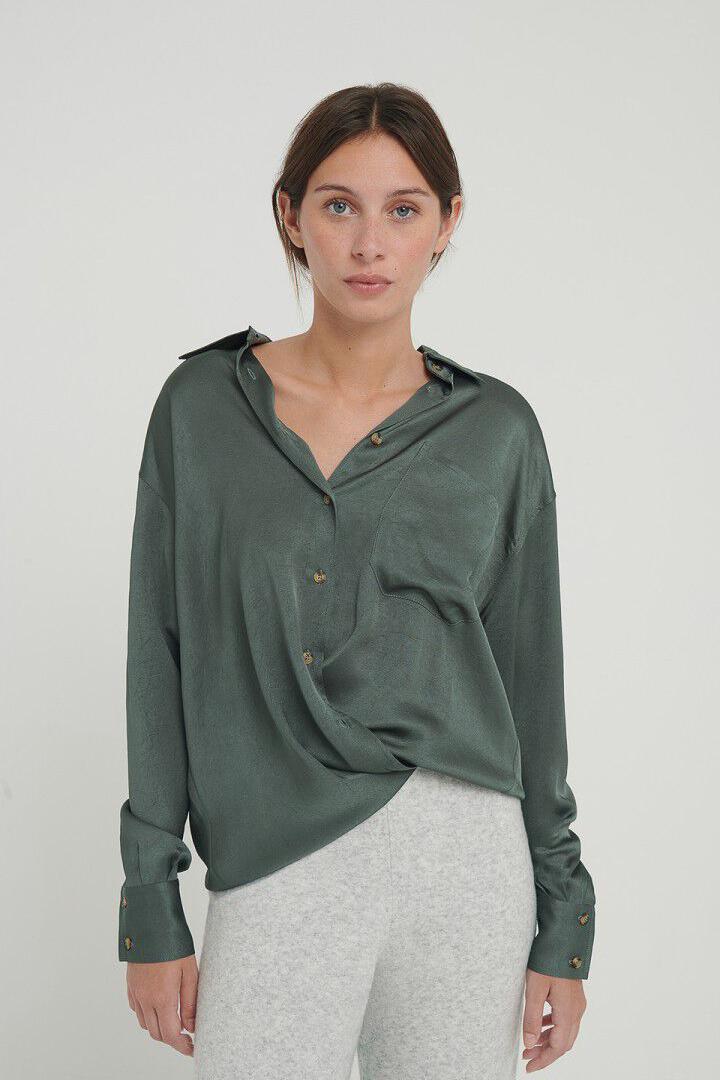 Widland Shirt - Metal-2