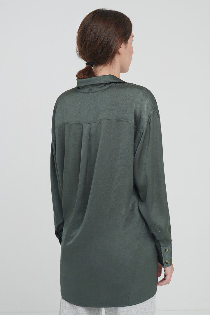 Widland Shirt - Metal-7