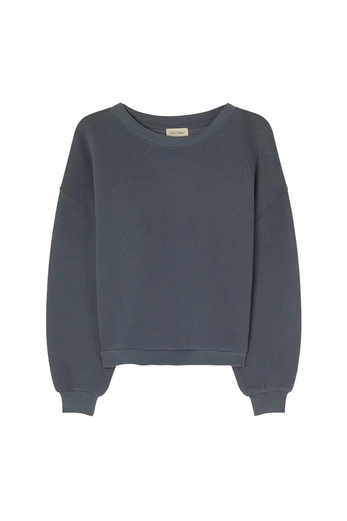 Ikatown Sweatshirt - Stormy-1