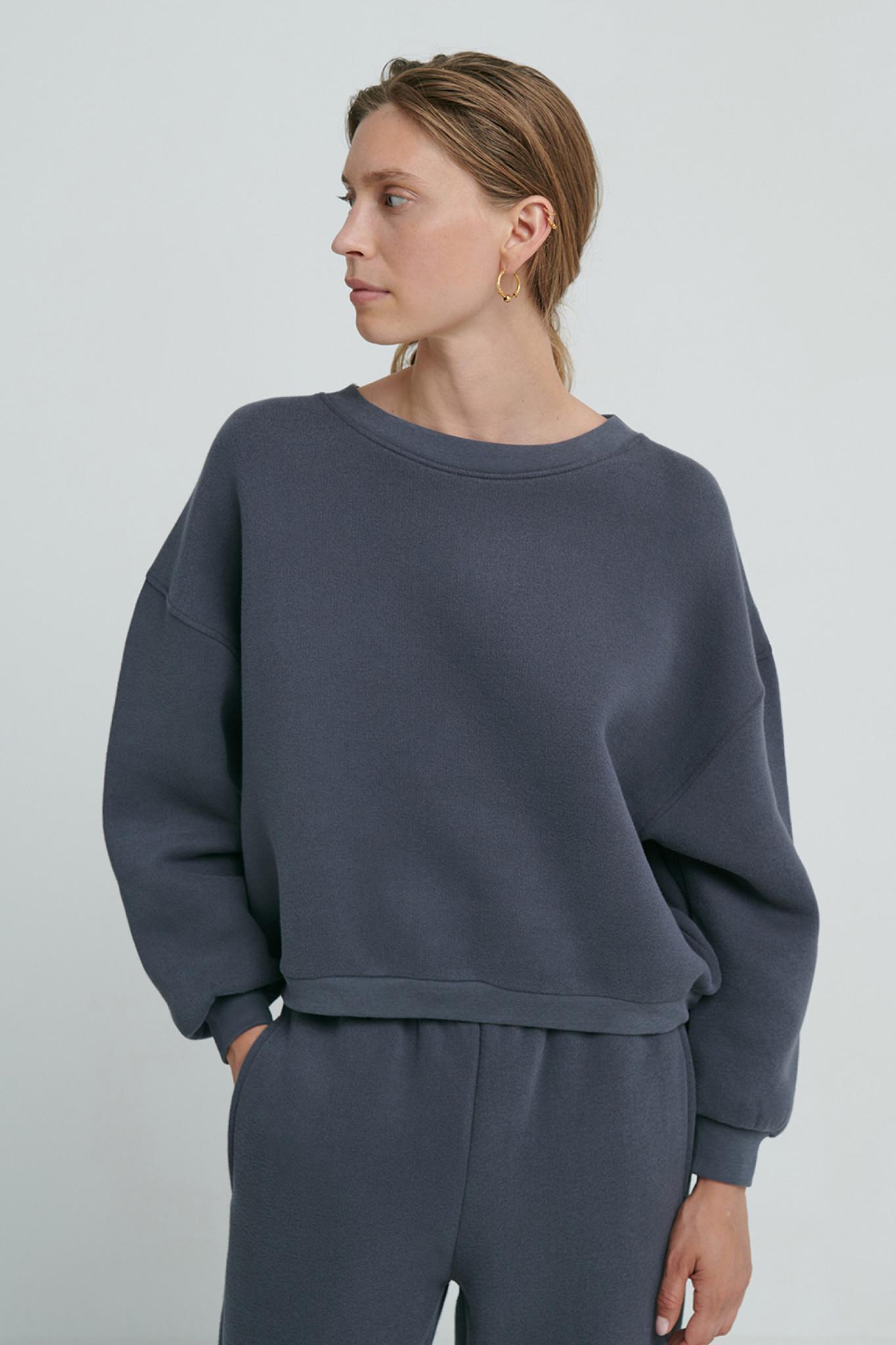 Ikatown Sweatshirt - Stormy-2