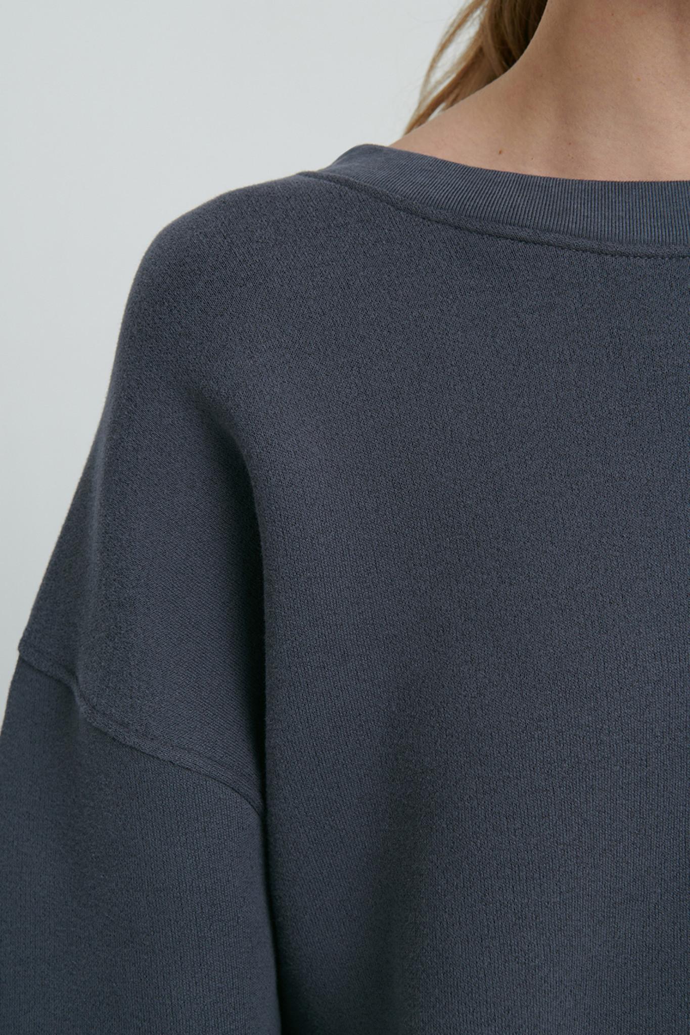 Ikatown Sweatshirt - Stormy-4