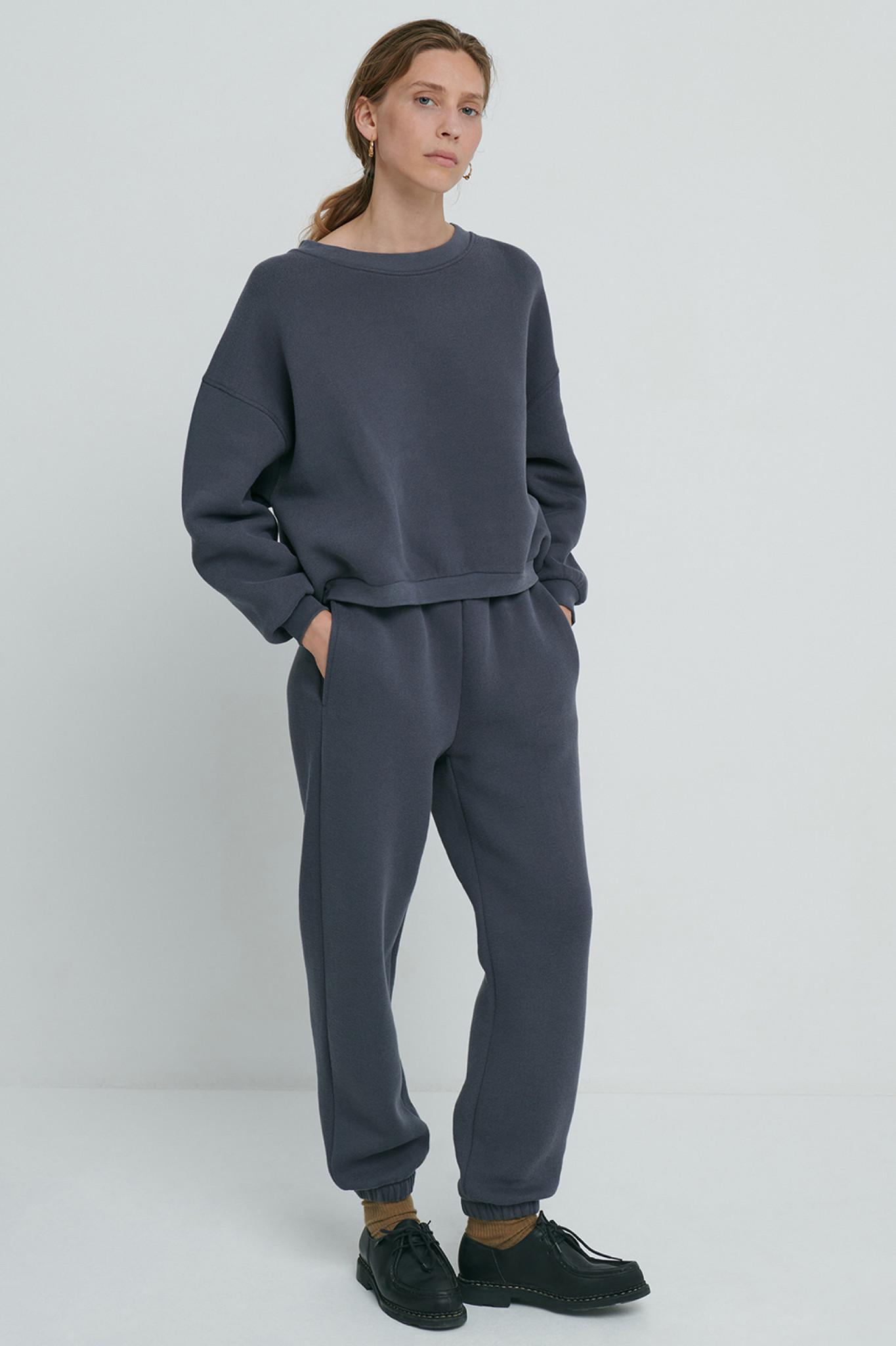 Ikatown Sweatshirt - Stormy-5
