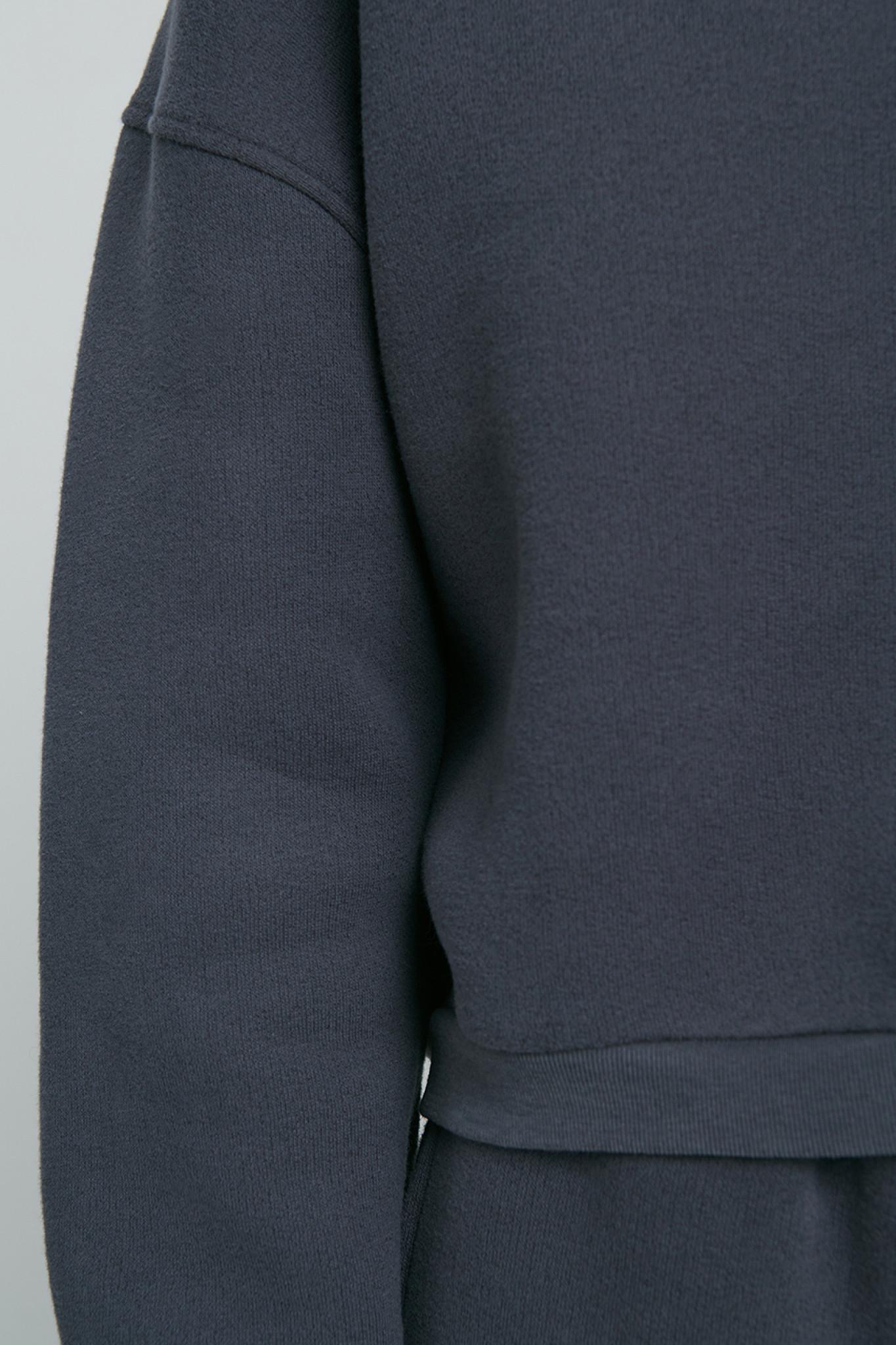 Ikatown Sweatshirt - Stormy-6