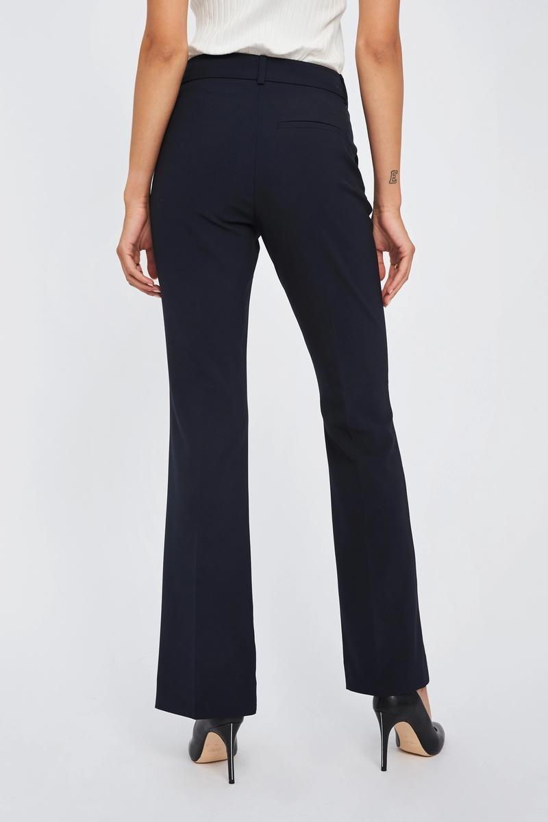 Clara 285 Long Pants - Navy Glow-6