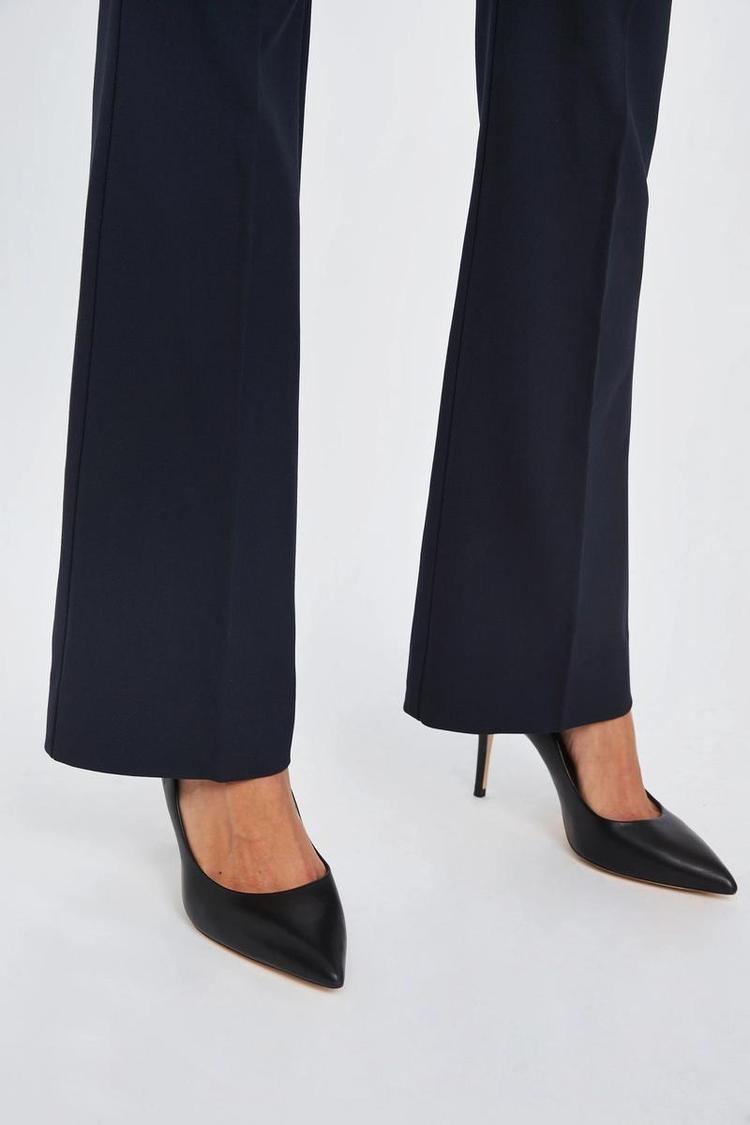 Clara 285 Long Pants - Navy Glow-4