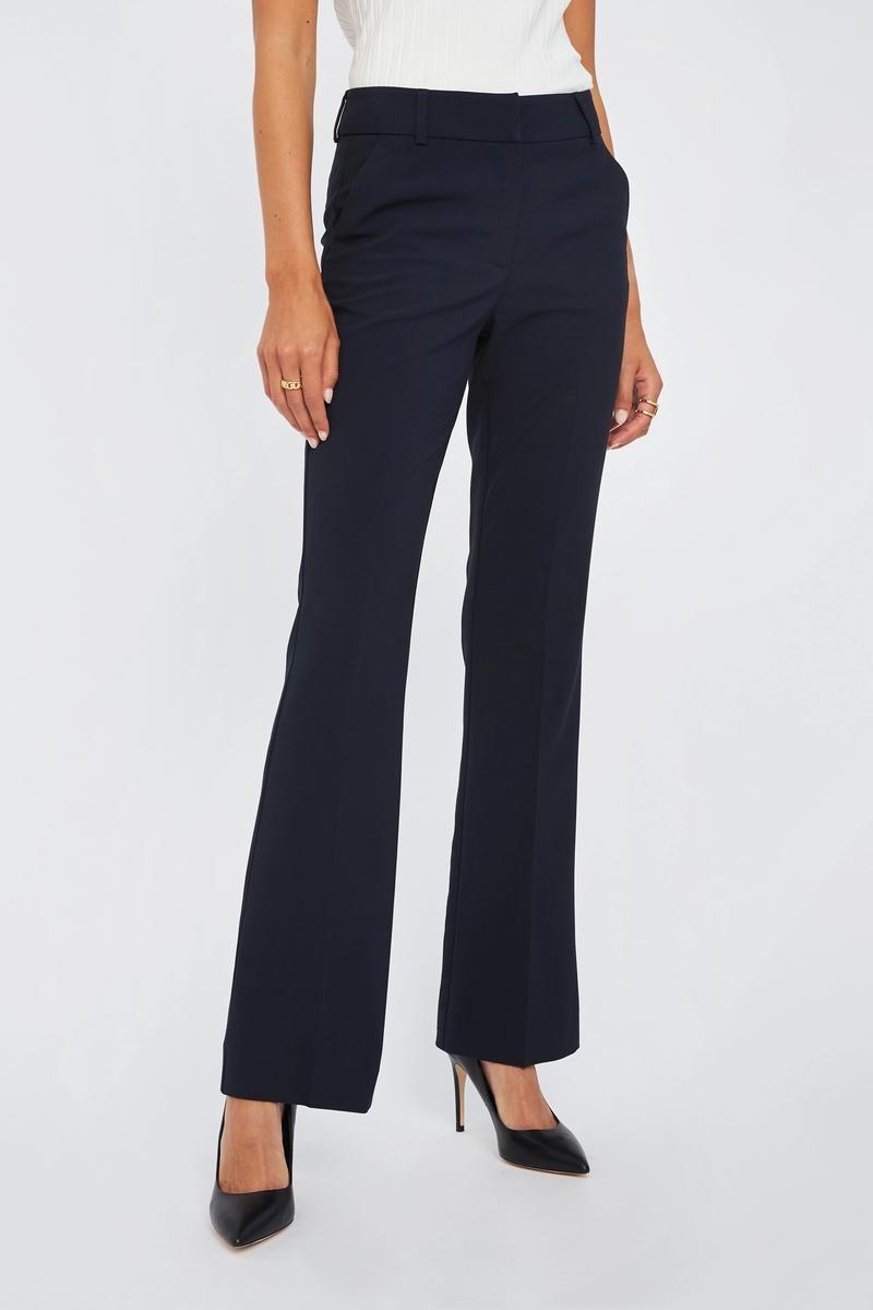 Clara 285 Long Pants - Navy Glow-3