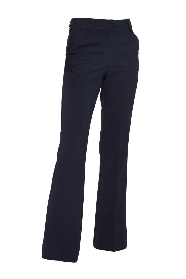 Clara 285 Long Pants - Navy Glow-1