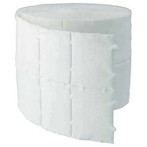 Astra Nails Astra Nails Square Wipe Roll 2 x 500 pc 2pc