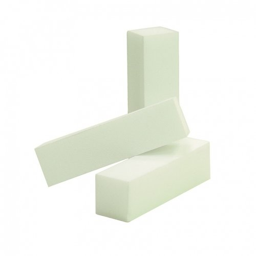 Astra Nails Astra Nails Buffer Block White 1pc