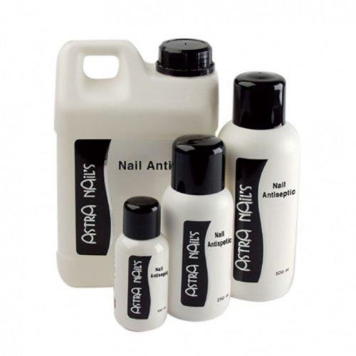 Astra Nails Astra Nails Nail Antiseptic 100ml