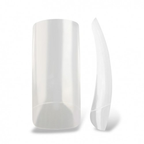 Astra Nails Astra Nails Natural Clear Tips - 6 50pc