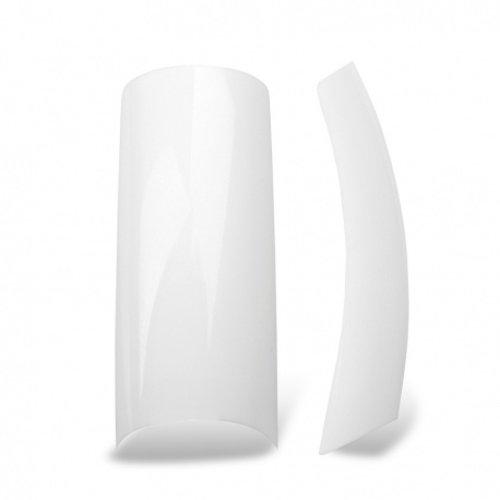 Astra Nails Astra Nails Natural White Tips - 8 50pc