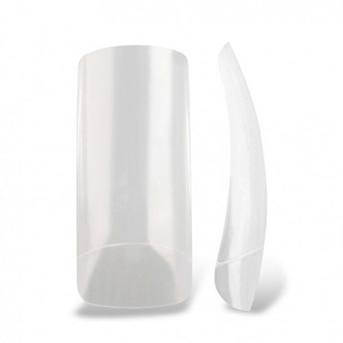 Astra Nails Astra Nails Natural Clear Tips - 9 50pc