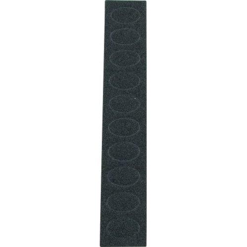 Astra Nails Astra Nails Nail Filer Strip #220 5pc
