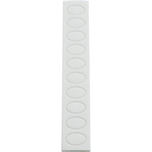 Astra Nails Astra Nails Nail Filer Strip #320 5pc