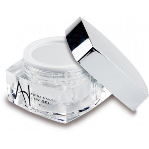 Astra Nails Astra Nails LED's GO White Gel 50ml