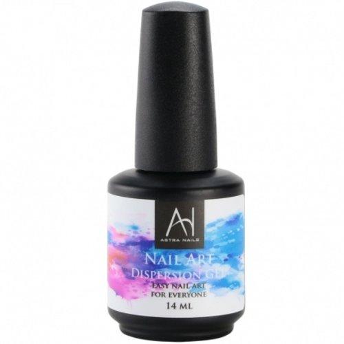 Astra Nails Astra Nails Nail Art Dispersion Gel 14ml
