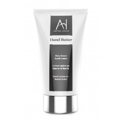 Astra Nails Astra Nails Hand Butter - Hand Cream with Shea Butter - 50ml 1pc