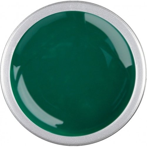 Astra Nails Astra Nails Classic Colored Gel - GREEN 5gr