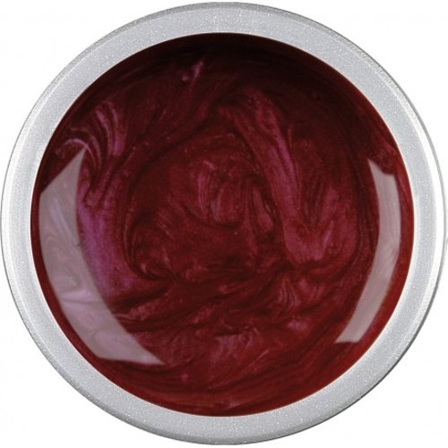 Astra Nails Astra Nails Colored Gel  - VELVET RED 5gr
