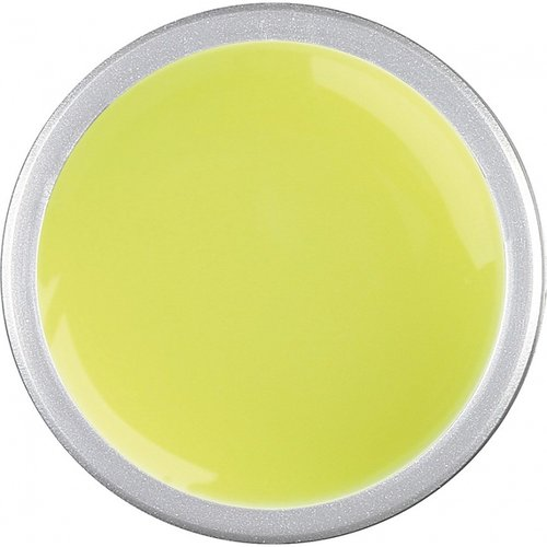 Astra Nails Astra Nails Colored Gel  - NEON YELLOW 5gr