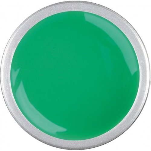 Astra Nails Astra Nails Colored Gel  - NEON GREEN 5gr
