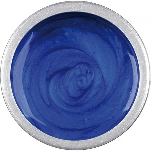 Astra Nails Astra Nails Colored Gel  - METALLIC BLUE 5gr