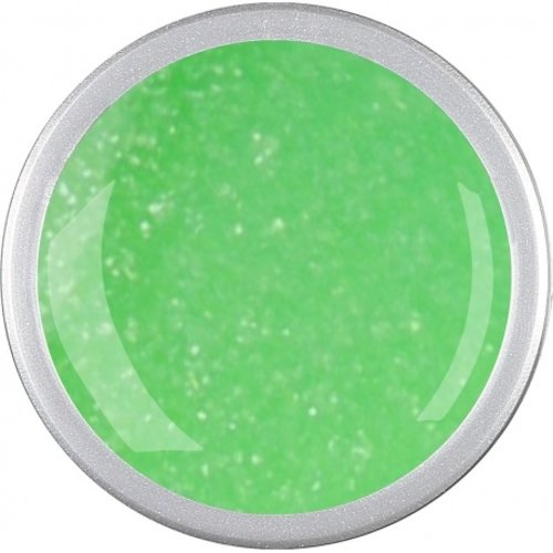 Astra Nails Astra Nails Colored Gel  - GREENGLIT 5gr