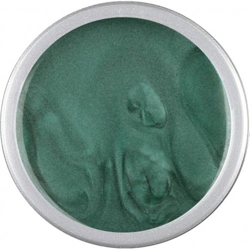 Astra Nails Astra Nails Colored Gel  - BOTTLE GREEN 5gr