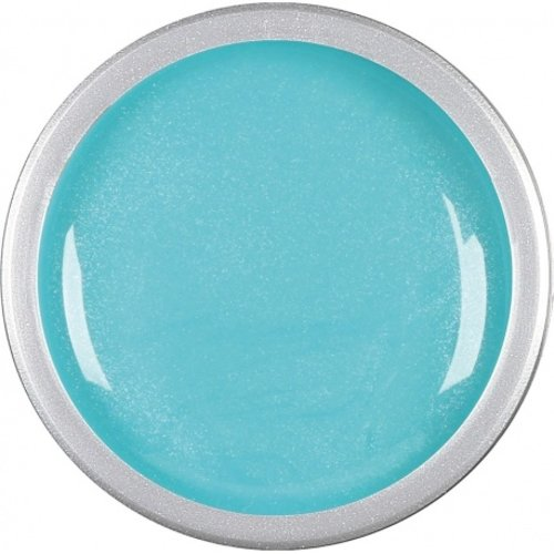 Astra Nails Astra Nails Colored Gel  - BLUE CURACAO 5gr