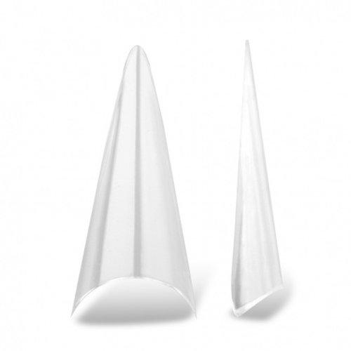 Astra Nails Astra Nails Stiletto Clear Tips - 250 pcs 1pc