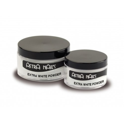Astra Nails Astra Nails Extra White Powder -  100gr