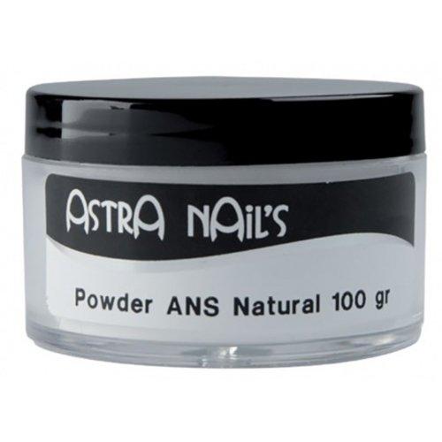 Astra Nails Astra Nails Powder ANS - Natural 100gr