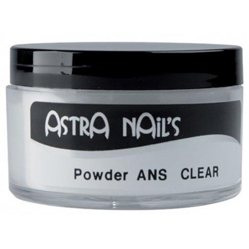 Astra Nails Astra Nails Powder ANS - Clear 100gr