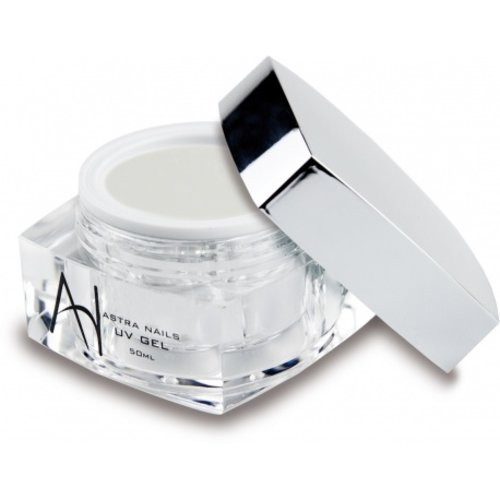 Astra Nails Astra Nails Natural White Gel 15gr