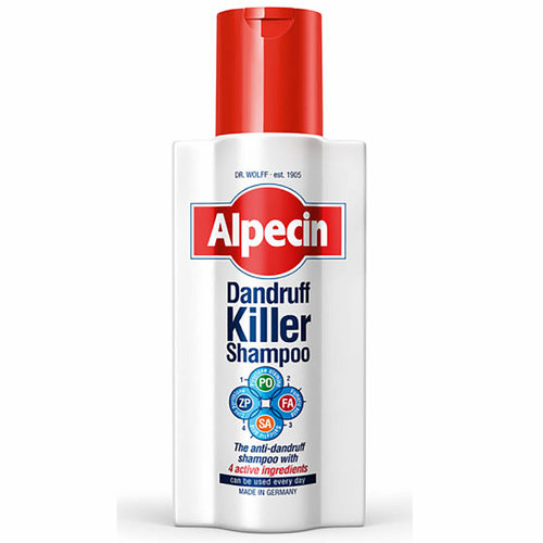 Alpecin Alpecin Anti Dandruff Shampoo 250ml