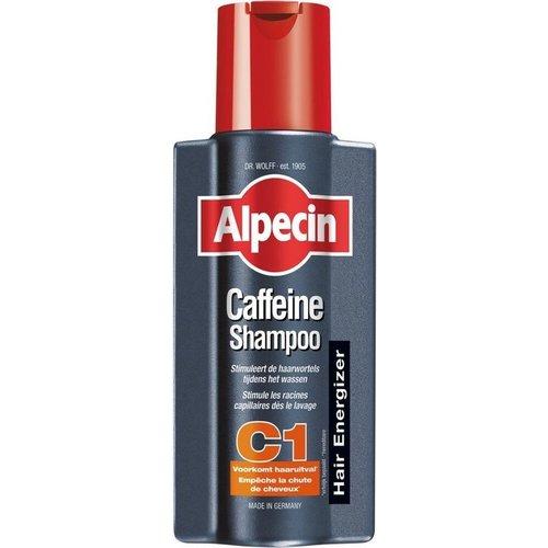 Alpecin Alpecin Caffeine Shampoo 250ml
