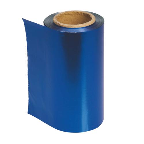 Sibel Sibel Aluminium Folie 12cm 480gr Blauw 100M 15Mu